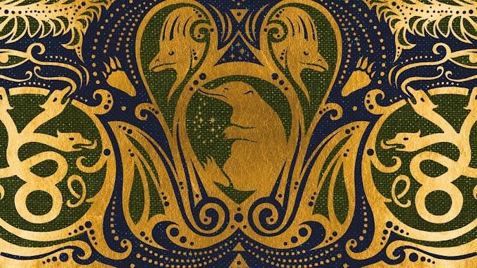 Pottermore compartilha as novas capas das publicações sobre Animais Fantásticos