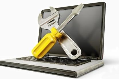 Panduan Service Laptop Komputer Handphone Printer