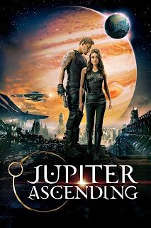 Download Film Jupiter Ascending (2015) 720p Bluray Subtitle Indonesia