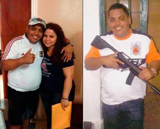 """¡IRIS NO PUDO PROTEGERLO! Asesinaron en Tocorón a """"Wilmito"""" Brizuela, el pran """"mimado"""" de Iris Varela"""