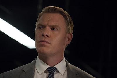 Blacklist Season 7 Image 6
