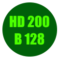 Atlas HD-200s MainSoftware B128