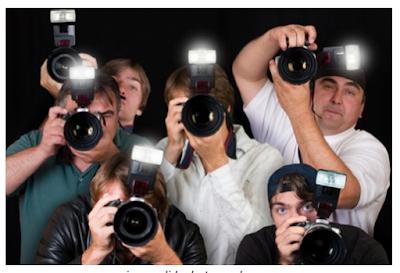 Flash Kamera Tips dan cara untuk menggunakan kamera DSLR untuk pemula