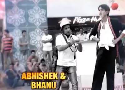abhishek bhanu