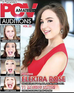 POV Amateur Auditions Vol. 22 (2015)