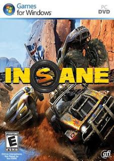 Download Insane 2 PC Game Full Version Gratis