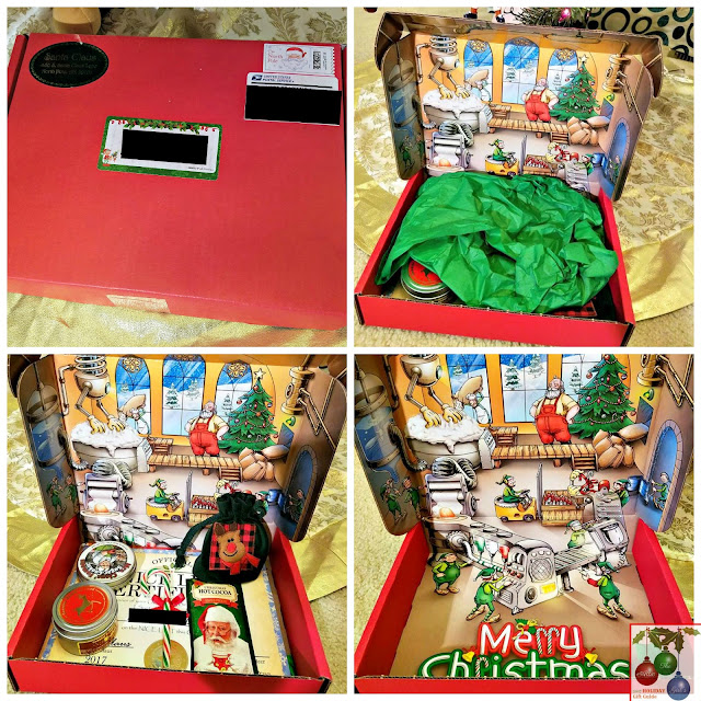 Gifts, Holiday Gift Guide, Gifts for Kids, Santa Gifts, Santa Letters