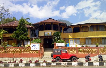 Hotel Rima Ruteng, Nusa Tenggara Timur