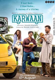 Karwaan Budget, Screens & Box Office Collection India, Overseas, WorldWide