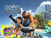 Boom Beach Hack MOD APK + Data OBB v31.146 Terbaru for Android
