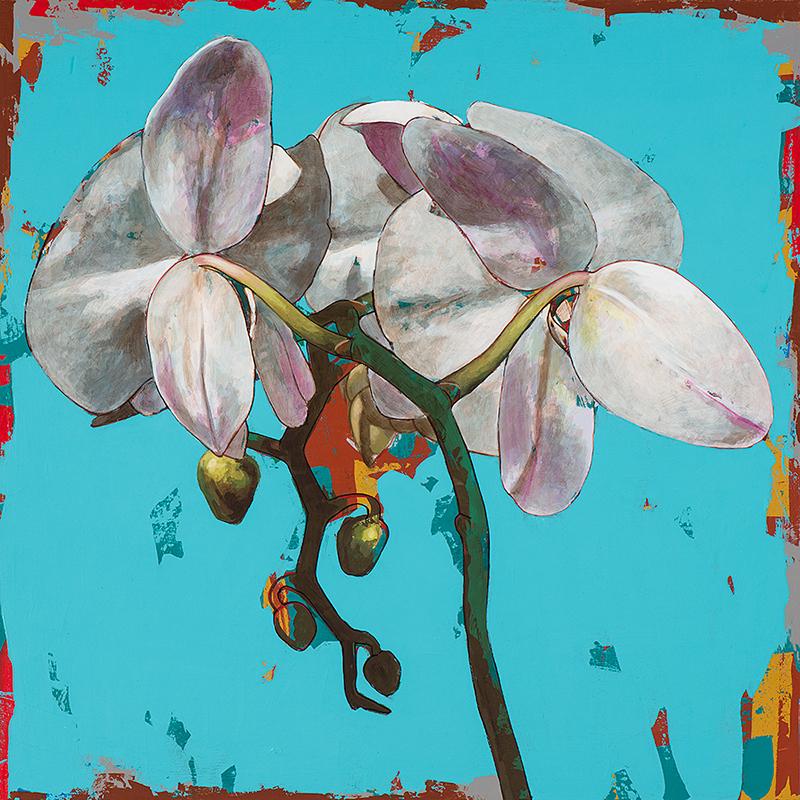 Imagenes Arte Pinturas Cuadros De Flores Motivos Clasicos