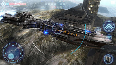 Space Armada Apk + Mega Mod Free Download