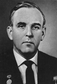 Georgij Babakin, ritratto