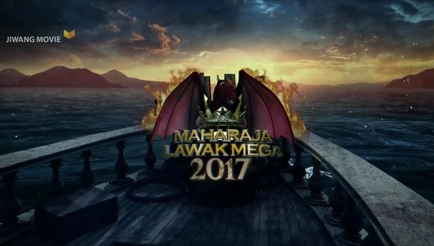 Tonton Full Video Maharaja Lawak Mega 2017 Minggu ke-3