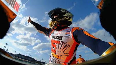 MotoGP Ιαπωνίας Ο Marquez Πρωταθλητής