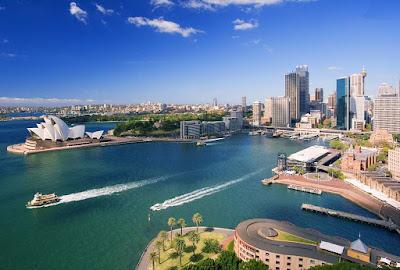Sydney - Nova Gales do Sul - Austrália