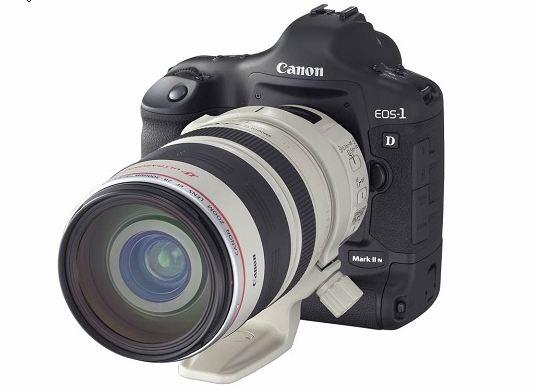 Jenis ini merupakan full-frame DSLR pertama dari Canon. Ia memiliki ukuran  dimensi (L x W x H) sebesar 156 x 157 e8fdb1bce1