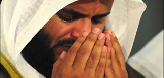 Doa Adzan yang Sangat Penting