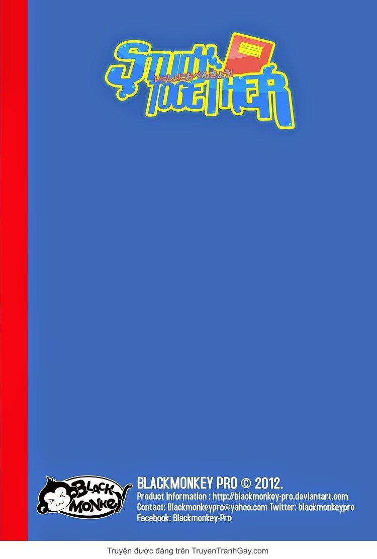 [BMP] Học Nhóm - Tác giả BLACK MONKEY, BLACK MONKEY PRO - Trang 35