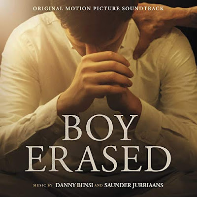 Boy Erased Soundtrack Danny Bensi Saunder Jurriaans