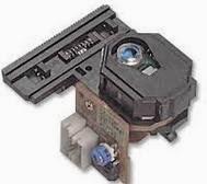 cuidados al trabajar con unidad laser