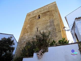 Setenil de las Bodegas - Torre del Homenaje