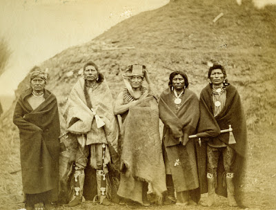 American Indian's History and Photographs: Sioux Indian