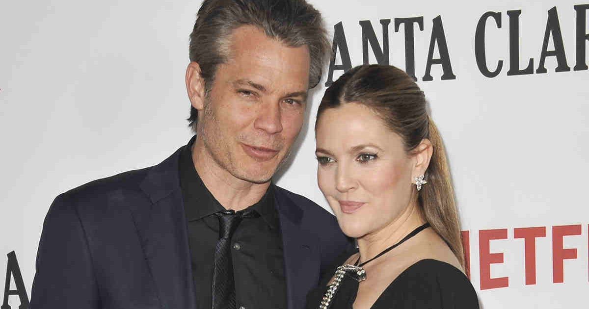 Drew Barrymore And Timothy Olyphant To Visit Philippines For Santa