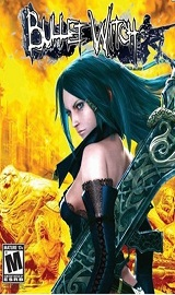 Bullet Witch CODEX 1 - Bullet Witch-CODEX