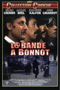 Watch Bonnot's Gang Online Free in HD