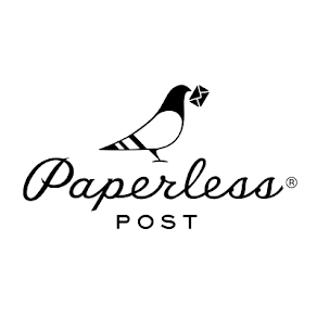 Paperless Post - 12 October