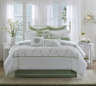 Harbor House Brisbane Comforter Set, Queen
