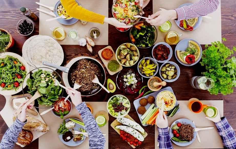 Mengenal Cara Diet OCD (Obsessive Corbuzier's Diet)