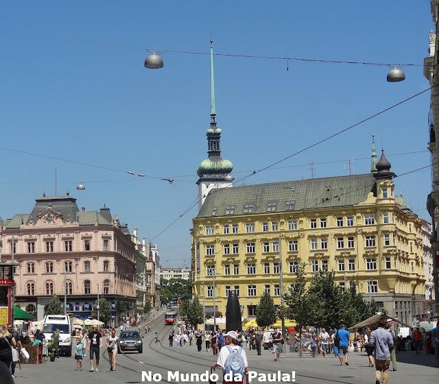 7 lugares imprescindibles para conocer Brno