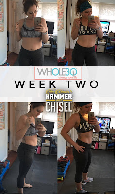 whole30, whole30 results, hammer and chisel, hammer and chisel results, clean eating, recipes, whole 30 recipes, whole30 journey, paleo, beachbody,