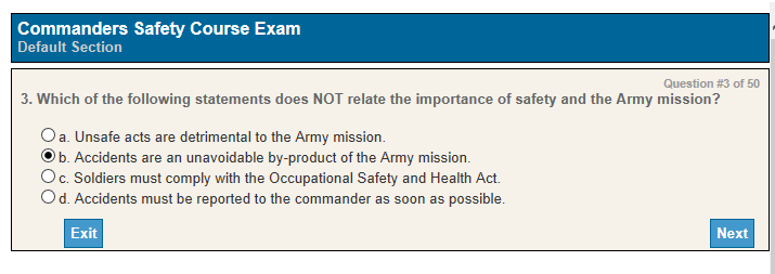 ssd 2 commanders safety course answers 2g f94v3 1 rh ssd two blogspot com army study guide commanders safety course Citizenship Study Guide
