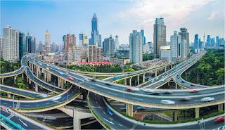 konsep smart city jepang