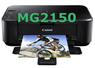 Canon PIXMA MG2150 Driver Download Install All In One