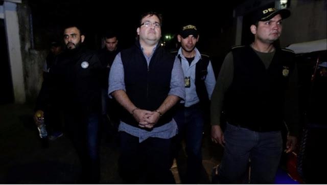 Bajo Reserva Exprés. ¿El tuitazo de López-Dóriga presionó la captura de Duarte?