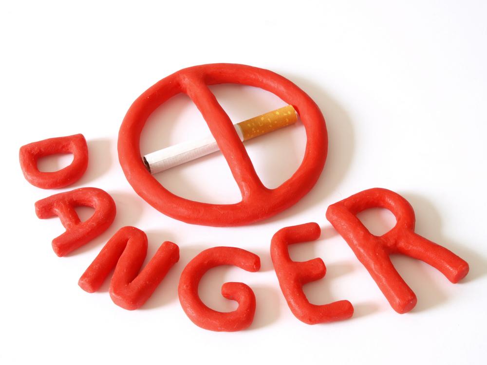 Bahaya Merokok Bagi Kesehatan Yang Mematikan
