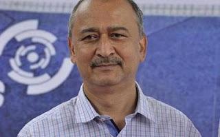 एयर इंडिया के CMD प्रदीप सिंह खरोला को नागरिक उड्डयन मंत्रालय का सचिव नियुक्त किया गया -