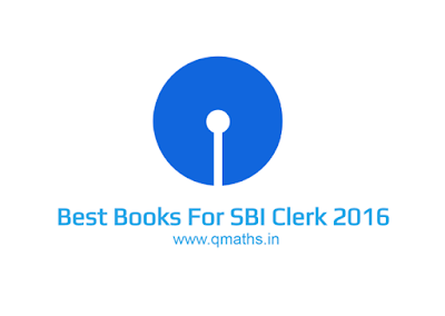 SBI CLERK EXAM 2016 LOGO