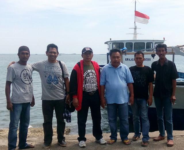 Bupati Kepulauan Selayar, Dorong Perikanan Berkelanjutan