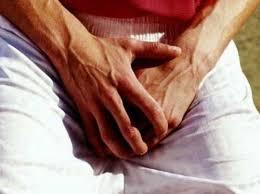 Selusi tepat menghilangkan kutil kelamin di anus