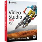 Corel VideoStudio Pro X7 Full Keygen