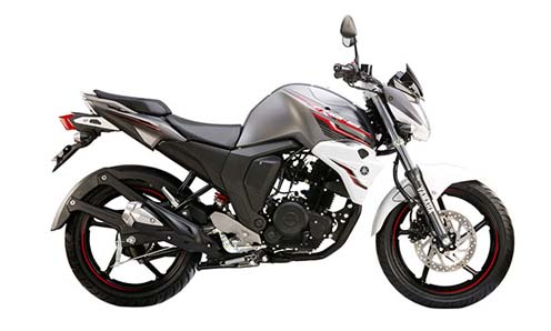 The Yamaha FZ-S FI Specifications and Price