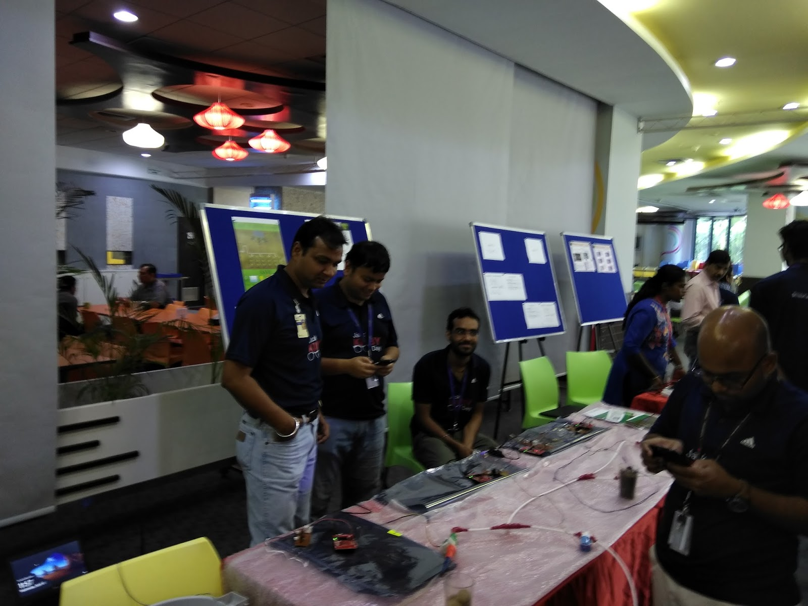 Silicon village non invasive blood sugar prediction wins do it texas instruments ti india has hosted the diy with ti event designed to recognize and encourage ti hobbyists who innovate in their spare time using ti solutioingenieria Image collections