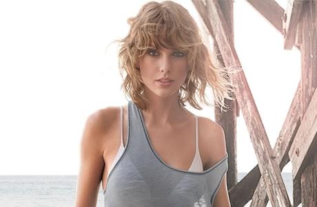 Taylor Swift Curhat Lewat Lagu?