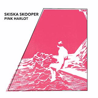 Skiska Skooper - Pink Harlot