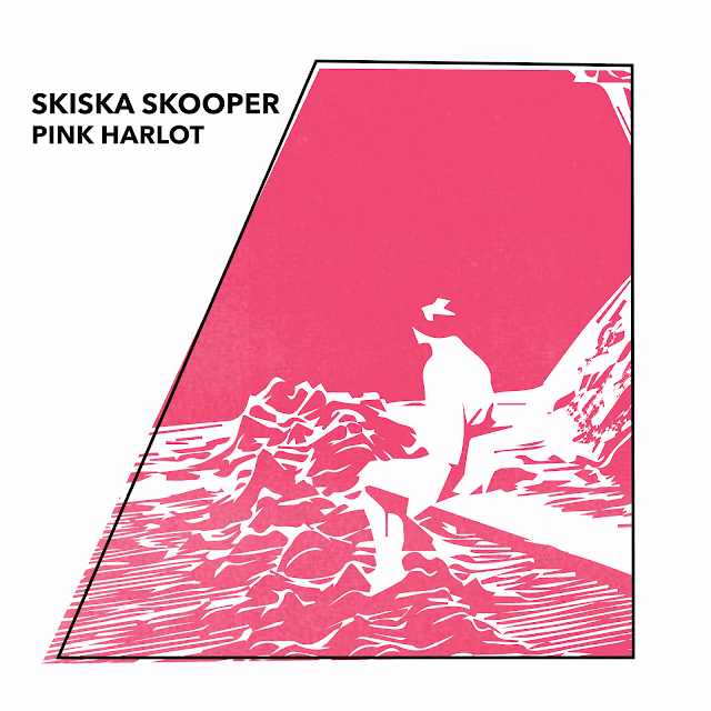 [Quick Fixes] Skiska Skooper - Pink Harlot